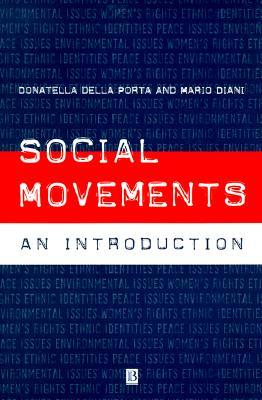 Social Movements An Introduction (Pb 1998)