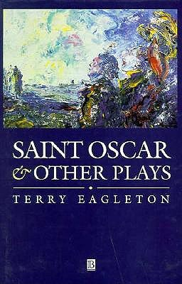 Image for Saint Oscar and Other Plays