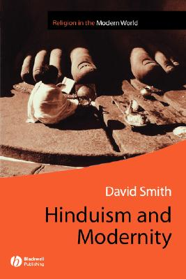Image for Hinduism and Modernity