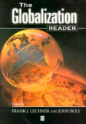 Image for Globalization Reader (Blackwell Readers)