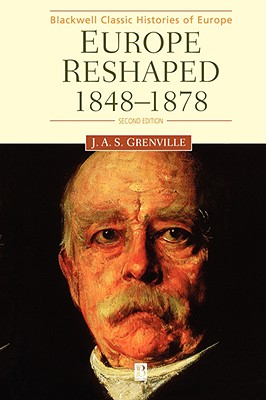 Image for Europe Reshaped: 1848-1878