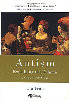 Image for Autism: Explaining the Enigma