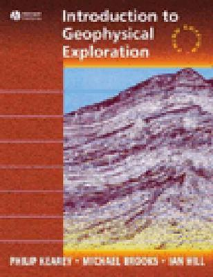 Image for An Introduction to Geophysical Exploration