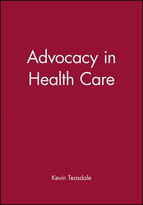 Image for Advocacy in Health Care