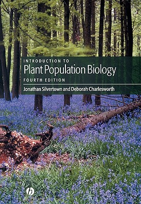 Image for Introduction to Plant Population Biology