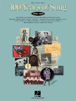 100 Years of Song - 1900-1999 (Piano/Vocal/Guitar Songbook), Corp., Hal Leonard