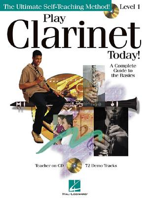 Play Clarinet Today!:Level 1