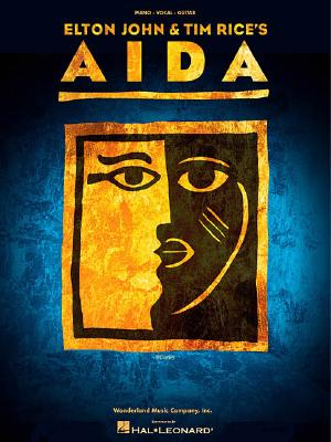 Image for Aida: Vocal Selections