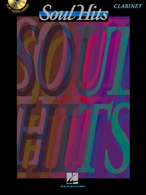 Image for Soul Hits: Clarinet