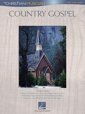 Image for Country Gospel: The Christian Musician