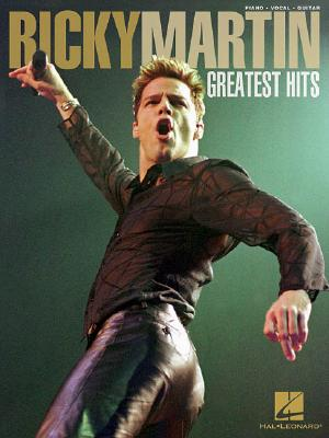 Image for Ricky Martin - Greatest Hits