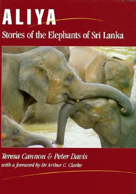 Image for Aliya: Stories of the Elephants of Sri Lanka