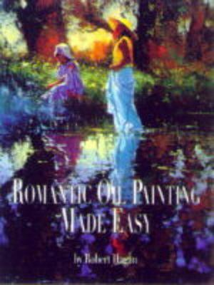 Image for Romantic Oil Painting Made Easy