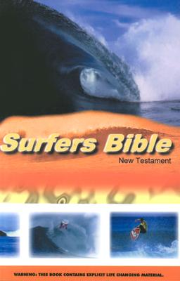 Image for Surfers Bible