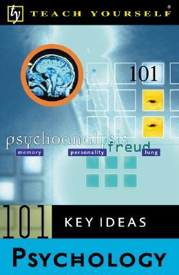 Image for 101 Key Ideas Psychology
