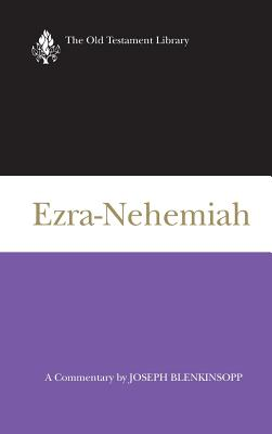 Image for Ezra-Nehemiah (Otl) (Old Testament Library)
