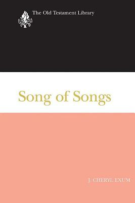 Image for Song of Songs (Old Testament Library)