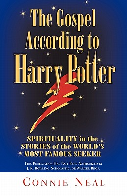 Image for The Gospel According to Harry Potter: Spirituality in the Stories of the World's Most Famous Seeker