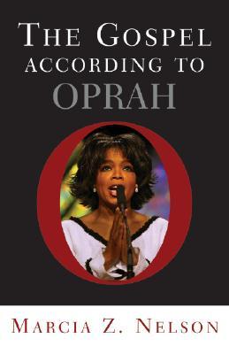 Image for Gospel According to Oprah