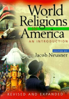Image for World Religions in America: An Introduction