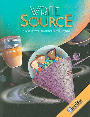 Image for Write Source: Student Edition Softcover Grade 6 2009 (Great Source)