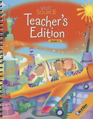 Image for Write Source: Teacher Edition Grade 3 2009