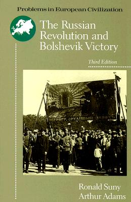 Image for The Russian Revolution and Bolshevik victory