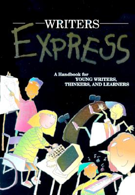 Image for Great Source Writer's Express: Softcover Student Handbook 1995