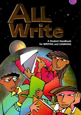 Image for Great Source All Write: Handbook Grades 6 - 8 (Write Source 2000 Revision)