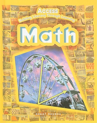 Image for ACCESS Math: Student Edition Grades 5-12 2005