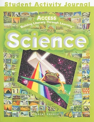 Image for ACCESS Science: Student Activities Journal Grades 5-12