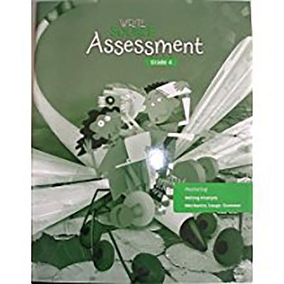 Image for Write Source, Grade 4: Assessment