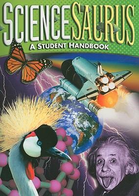 "ScienceSaurus: Handbook Softcover 2006, ""SOURCE, GREAT"""