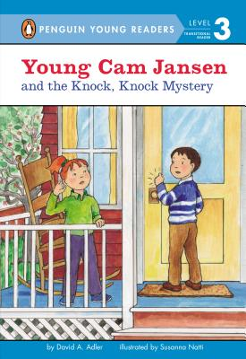 Image for Young Cam Jansen and the Knock Knock Mystery