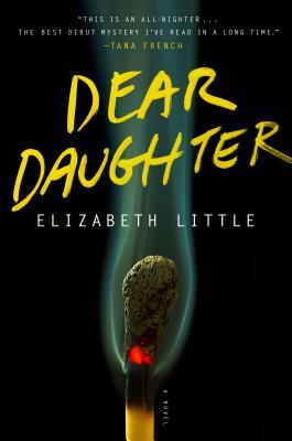 Image for Dear Daughter A Novel