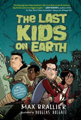 Image for Last Kids On Earth, The