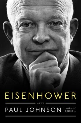 Eisenhower: A Life, Johnson, Paul