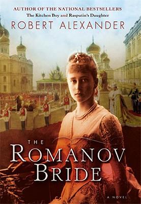Image for The Romanov Bride