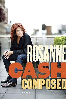 Composed, Rosanne Cash