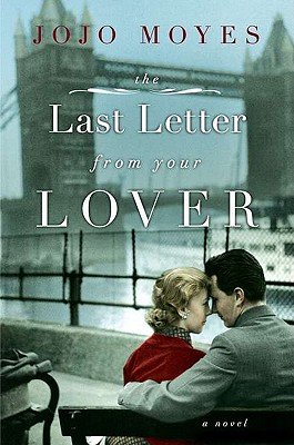 Image for The Last Letter From Your Lover