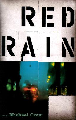Image for RED RAIN