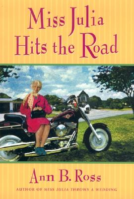 Image for Miss Julia Hits The Road