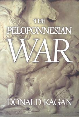 Image for The Peloponnesian War