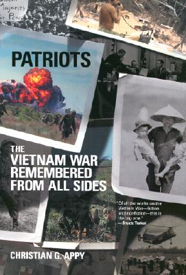 Image for Patriots: The Vietnam War Remembered from All Sides