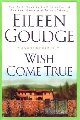 Image for WISH COME TRUE CARSON SPRINGS