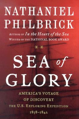 Image for Sea of glory