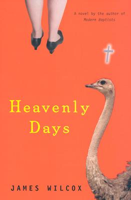 Image for HEAVENLY DAYS
