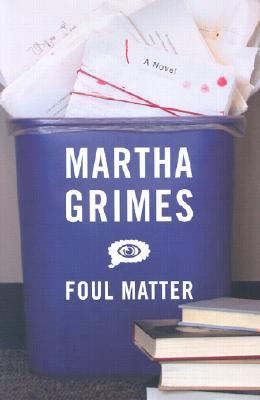 Image for Foul Matter