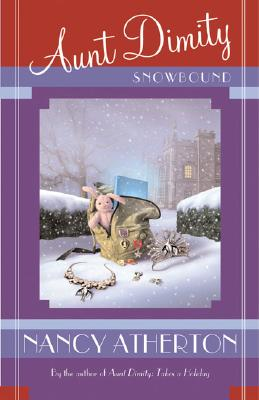Image for AUNT DIMITY SNOWBOUND