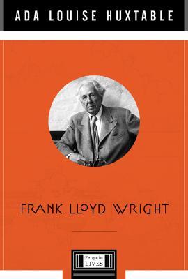 Image for Frank Lloyd Wright (Penguin Lives)